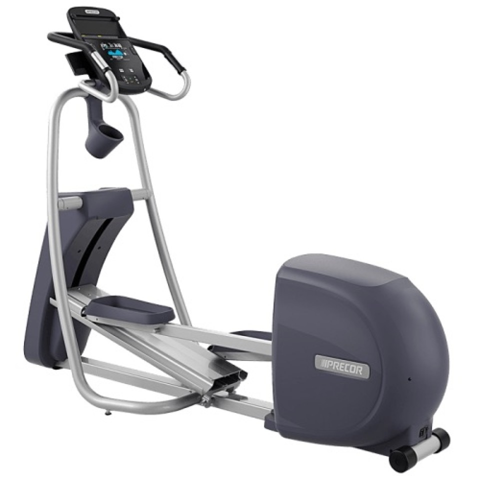 Precor EFX 423 Elliptical Crosstrainer