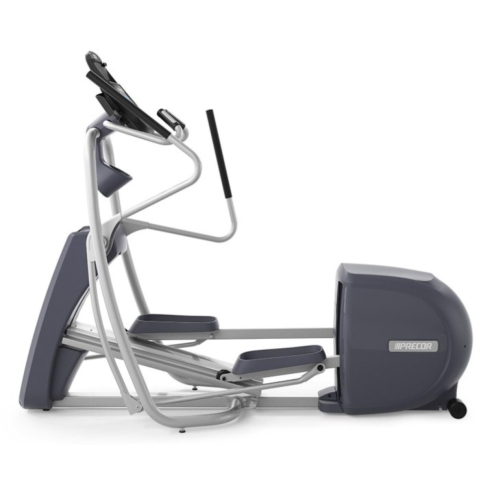 Elliptical by Precor