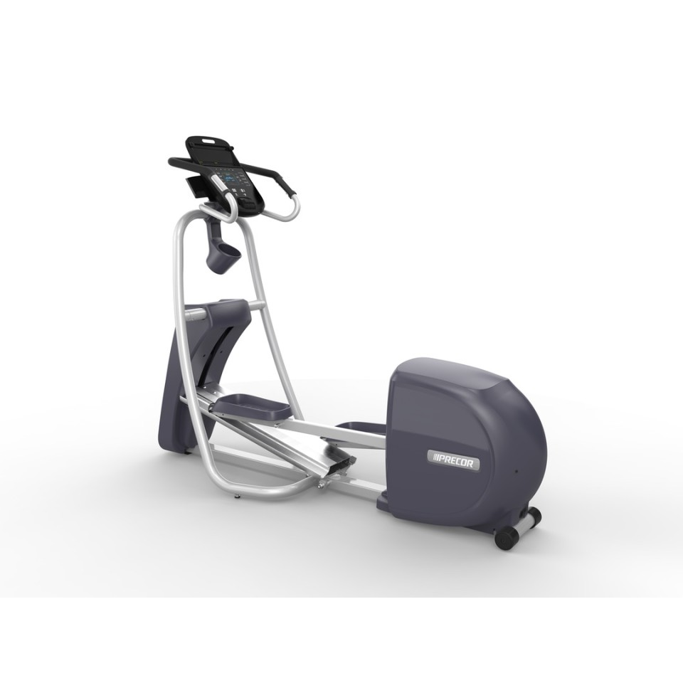 Precor® Precision Series EFX 443 Elliptical