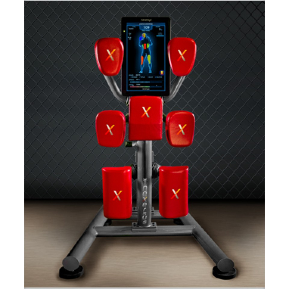 Boxing-inspired High Intensity Interval Training
