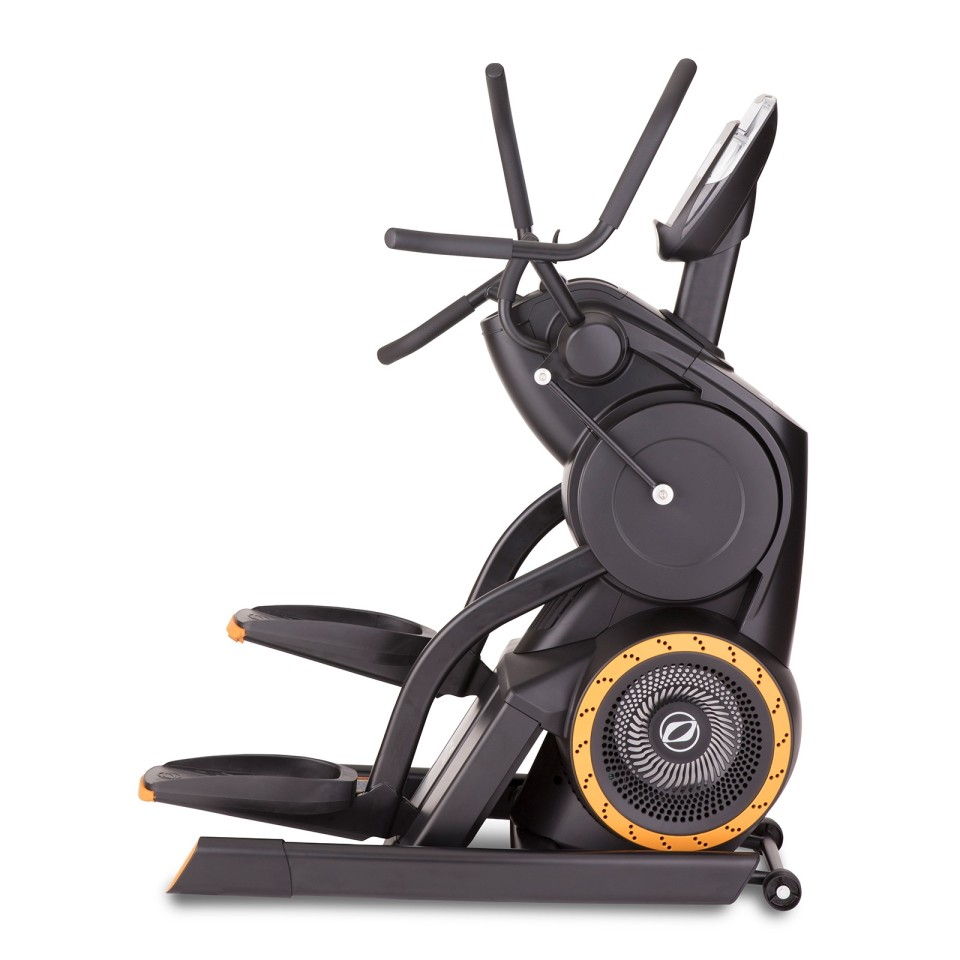 Octane Max Trainer - Right Side