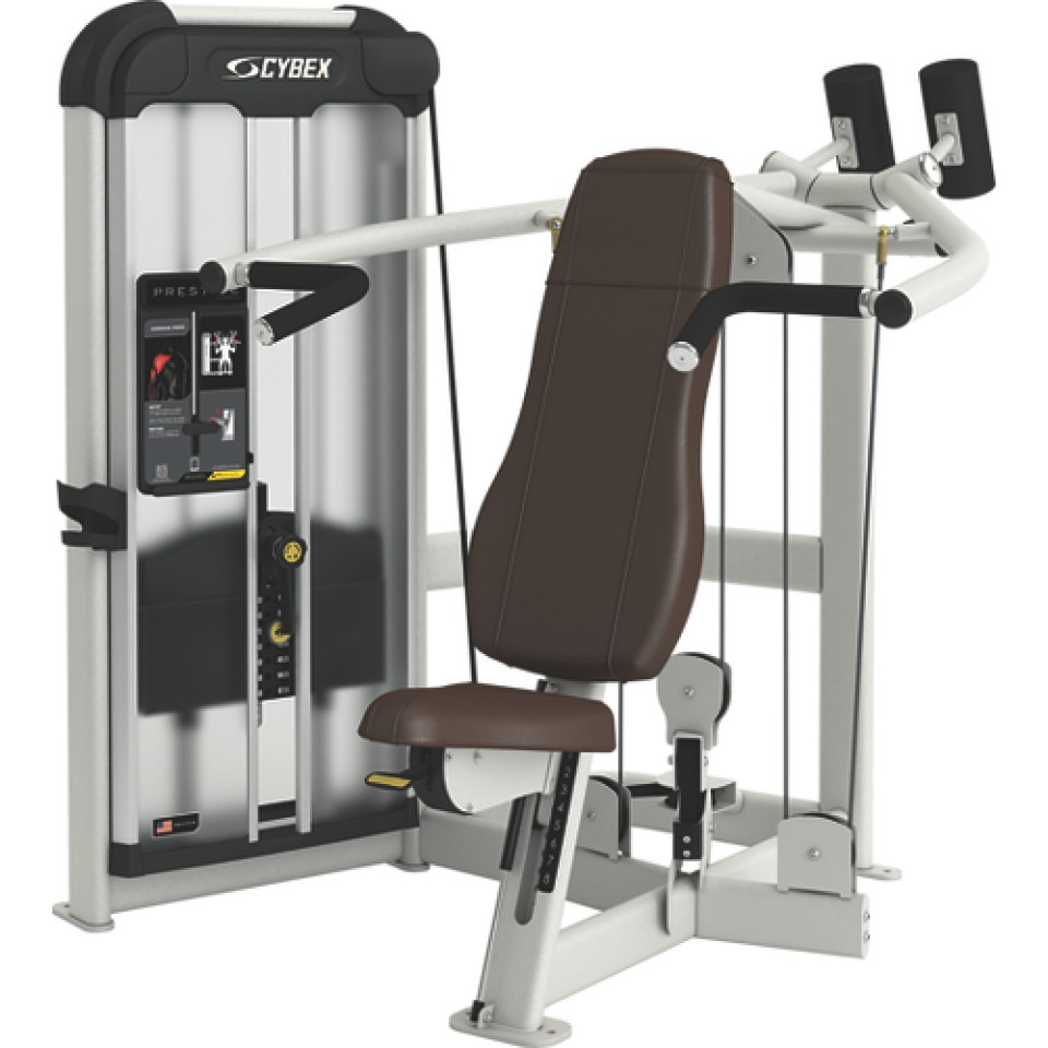 Cybex Prestige Strength VRS Overhead Press