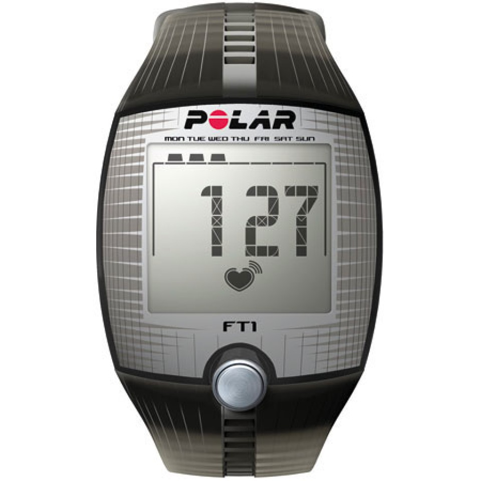 Heart Rate Watch from Polar