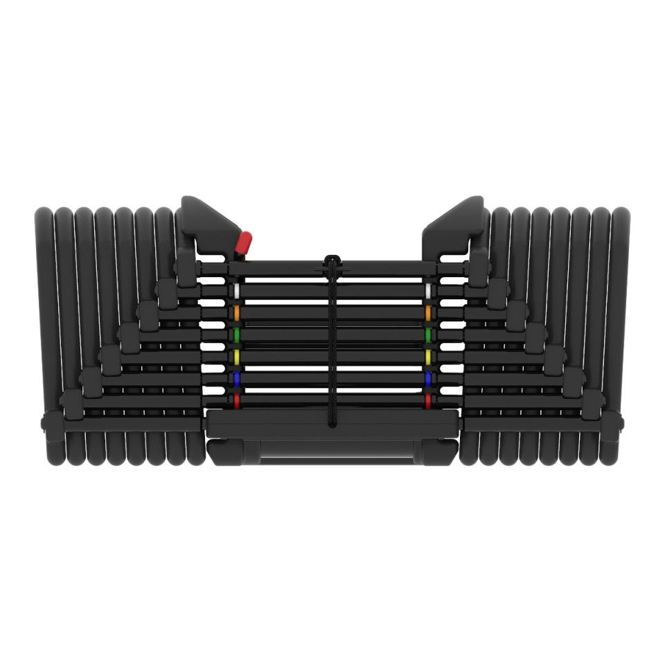 PowerBlock Pro EXP Stage 3 - Side View