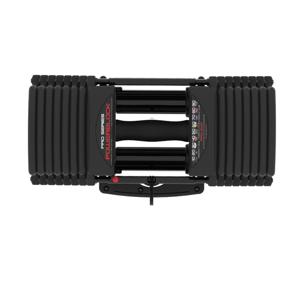 PowerBlock Pro EXP Stage 3 - Top View