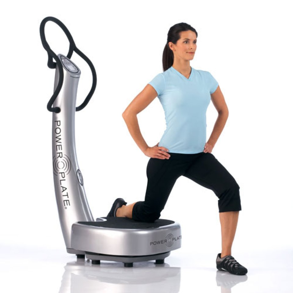 Powerplate My5 Vibration Trainer