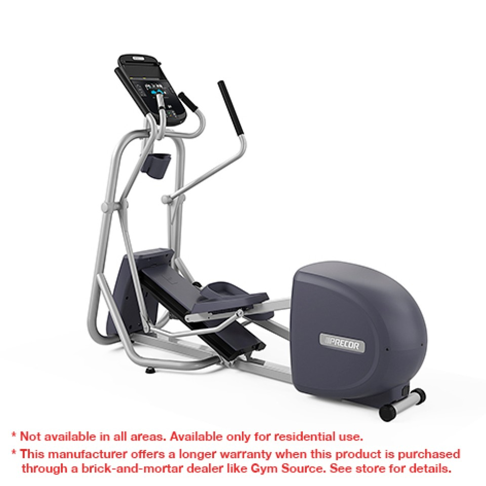 Precor EFX® 225 Energy™ Series Elliptical