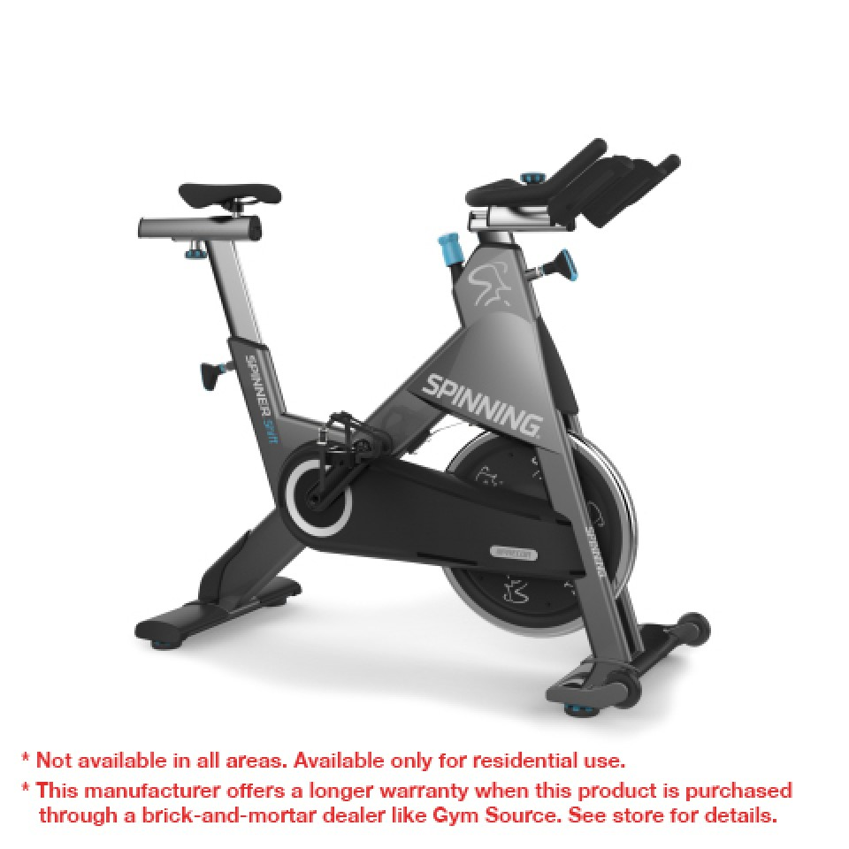 Shift Spinner By Precor