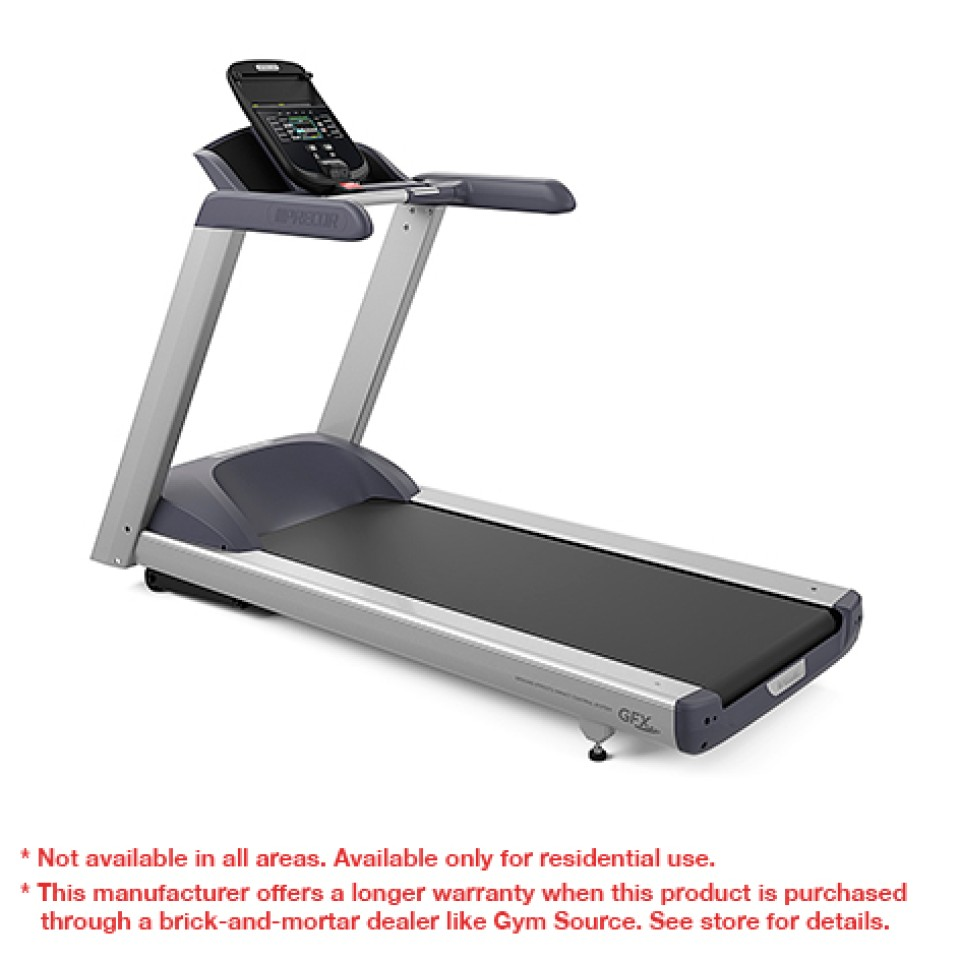 Precor® TRM 445 Precision Series Treadmill