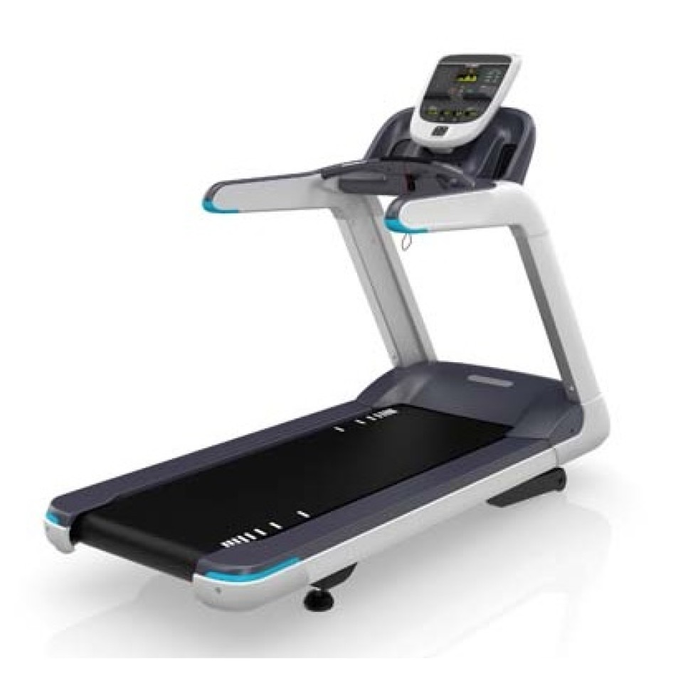 Precor® TRM 835 Treadmill Right View