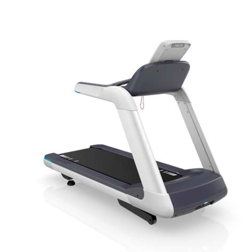 Precor® TRM 835 Treadmill Front View