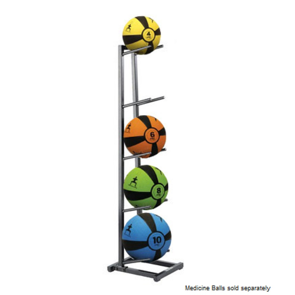 Medicine Ball Rack from Prism Fitness