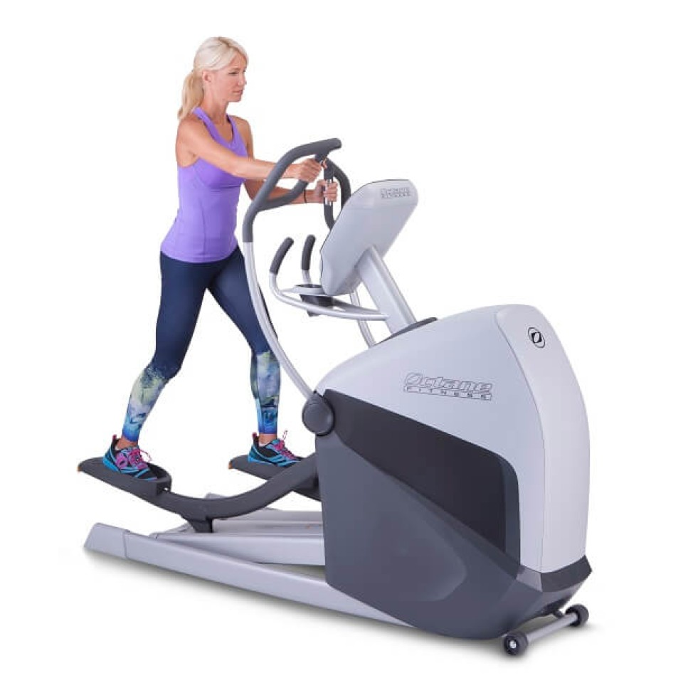 Octane 4700 Fitness Trainer