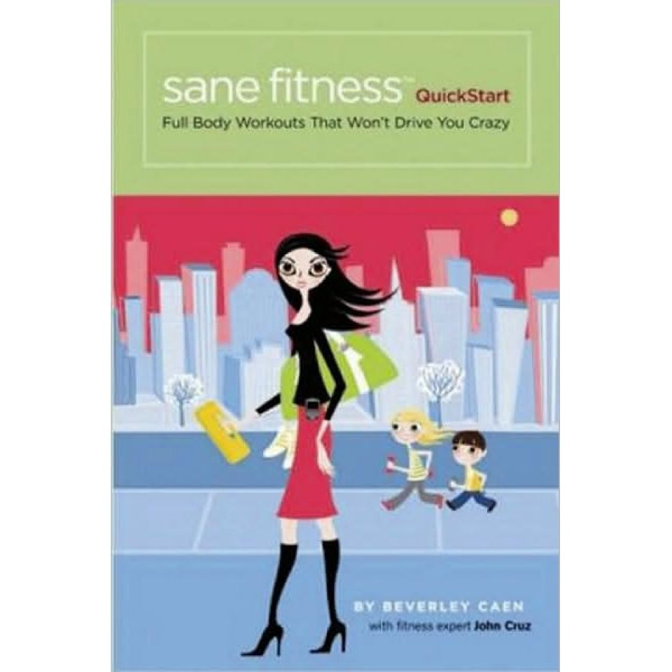 Sane Book on Fitness