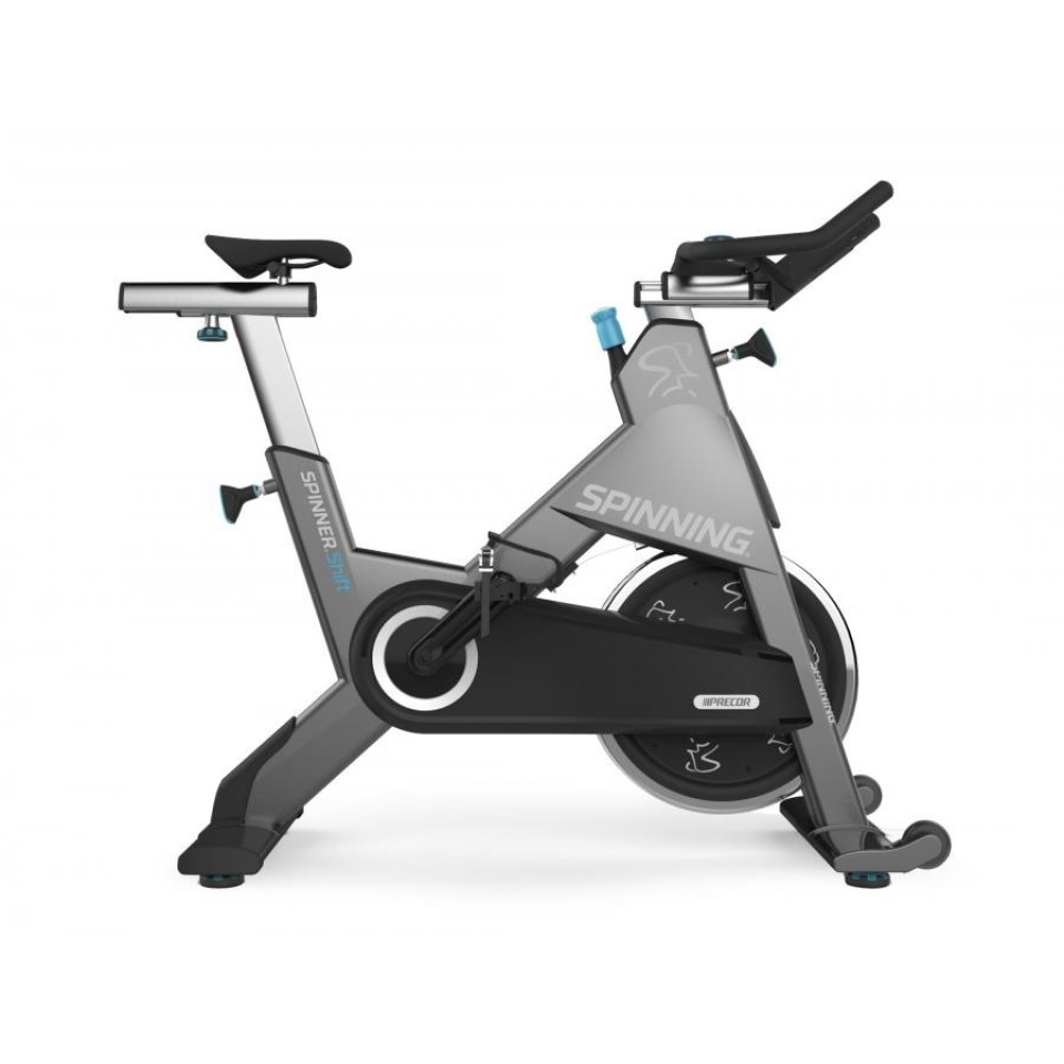 Spinner with Belt Drive from Precor