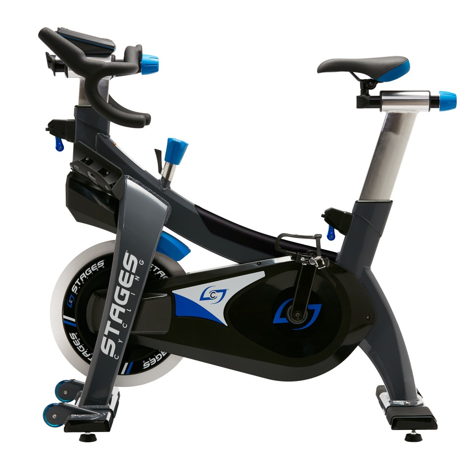 Stages Sc3 Indoor Cycle Gym Source