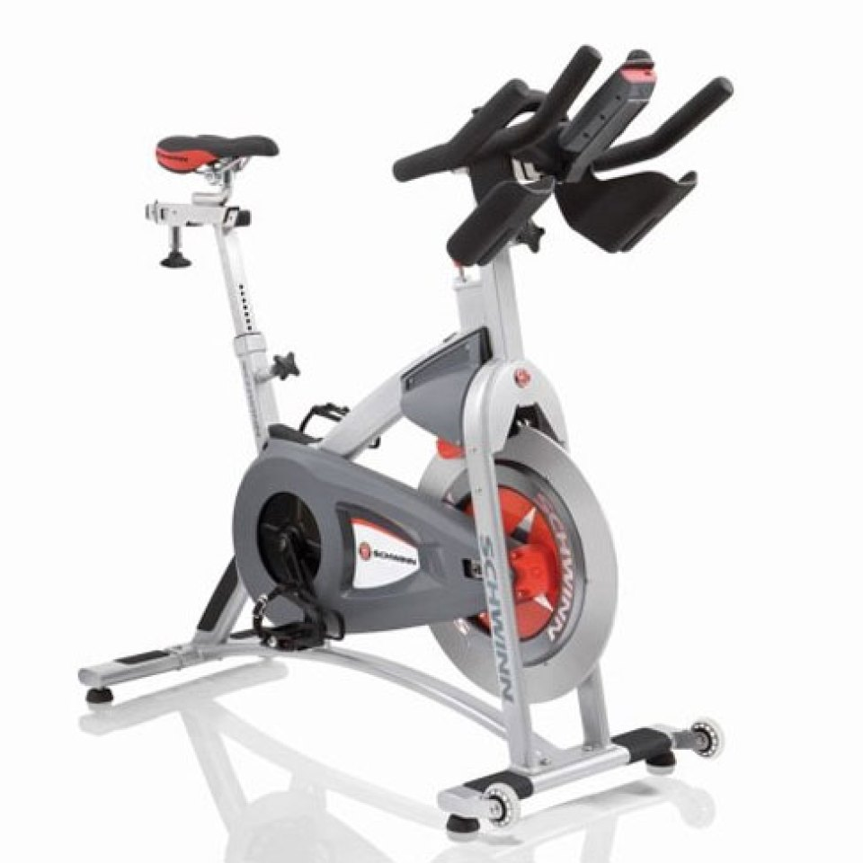 Schwinn's A/C Sport Indoor Cycle
