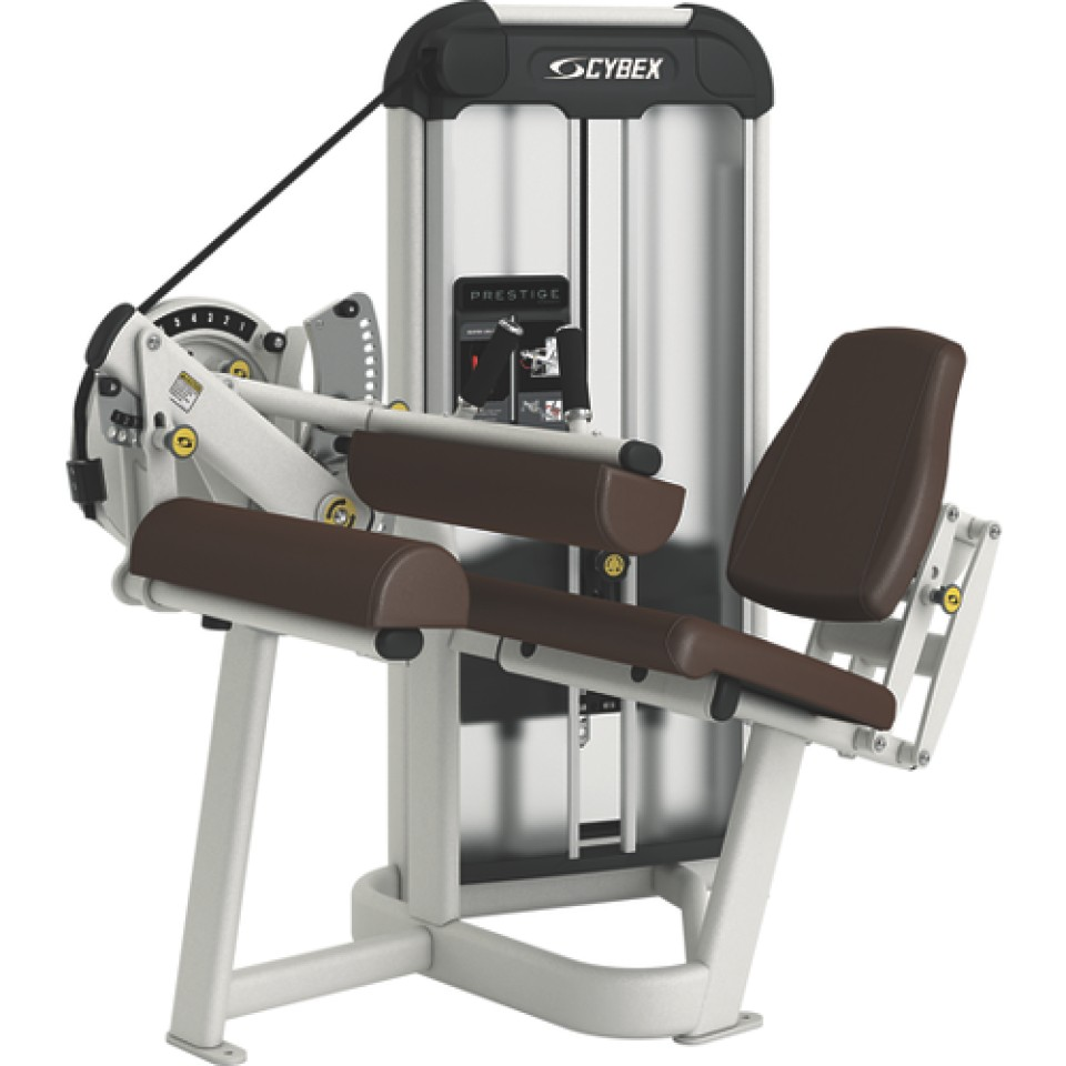 Cybex Prestige Strength VRS Seated Leg Curl