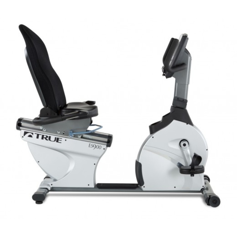 True Fitness ES900 Home Recumbent Bike
