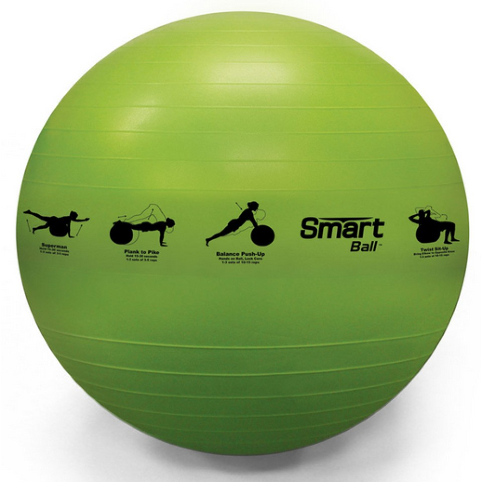 65cm Prism Stability Ball