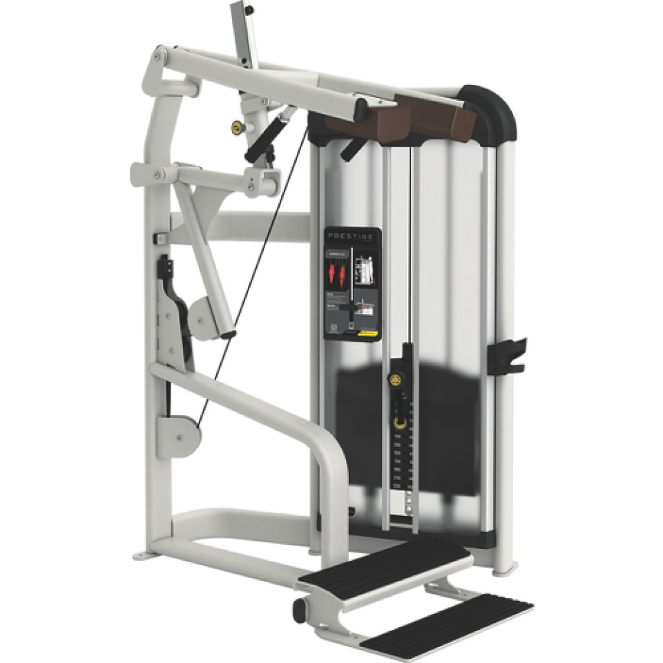 Cybex Prestige Standing Calf Raise Machine