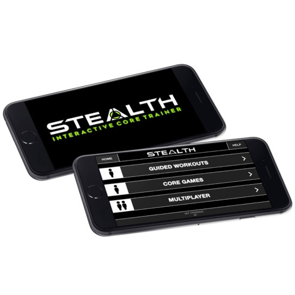 Stealth Interactive Core Trainer Games