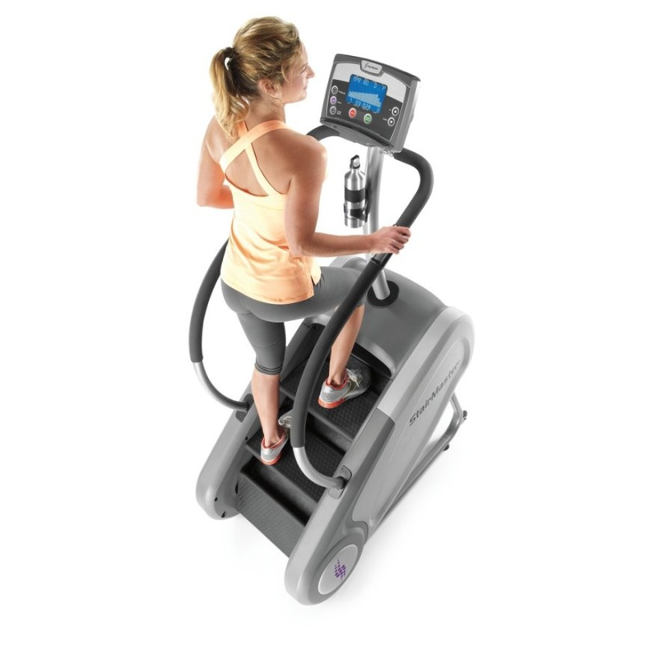 Stairmaster StepMill 3 - Overhead View