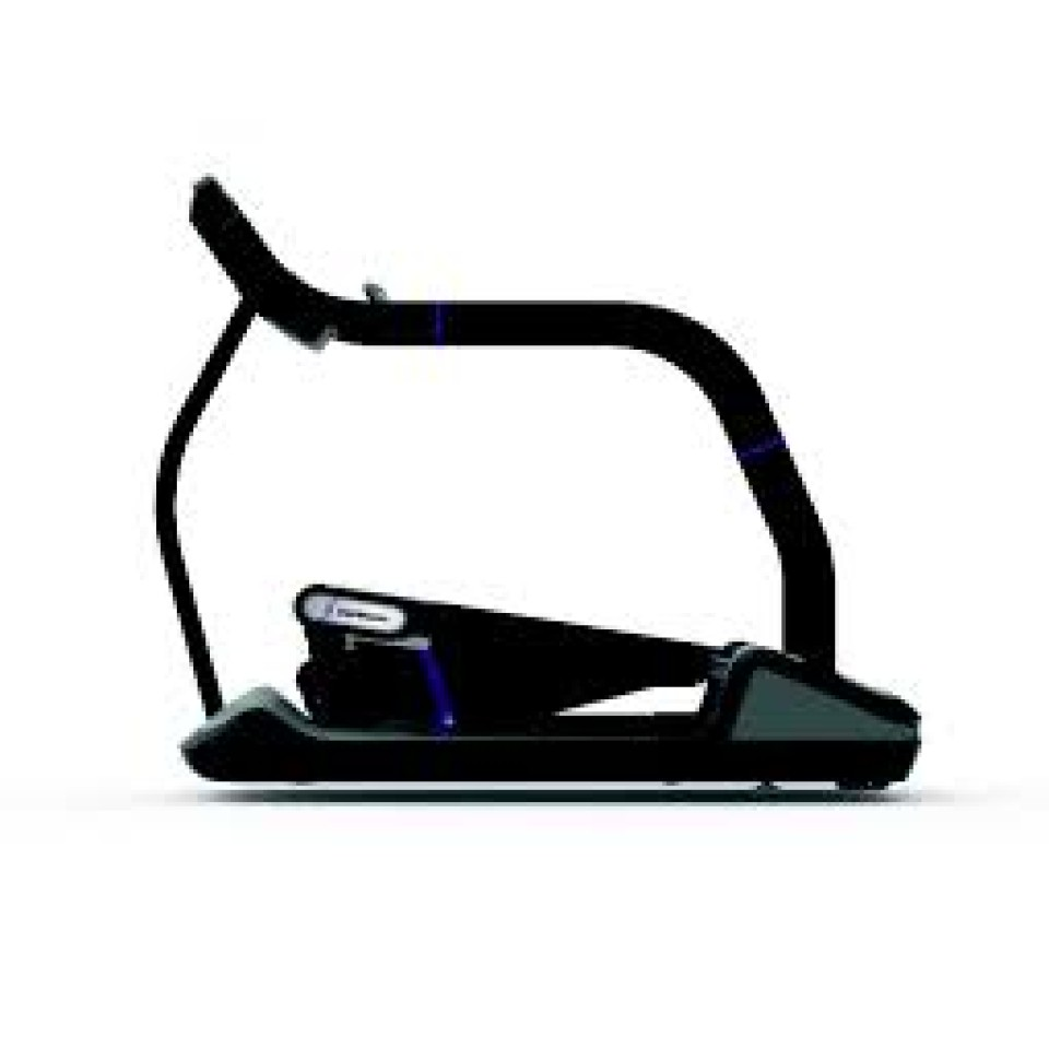 Treadclimber from Stairmaster