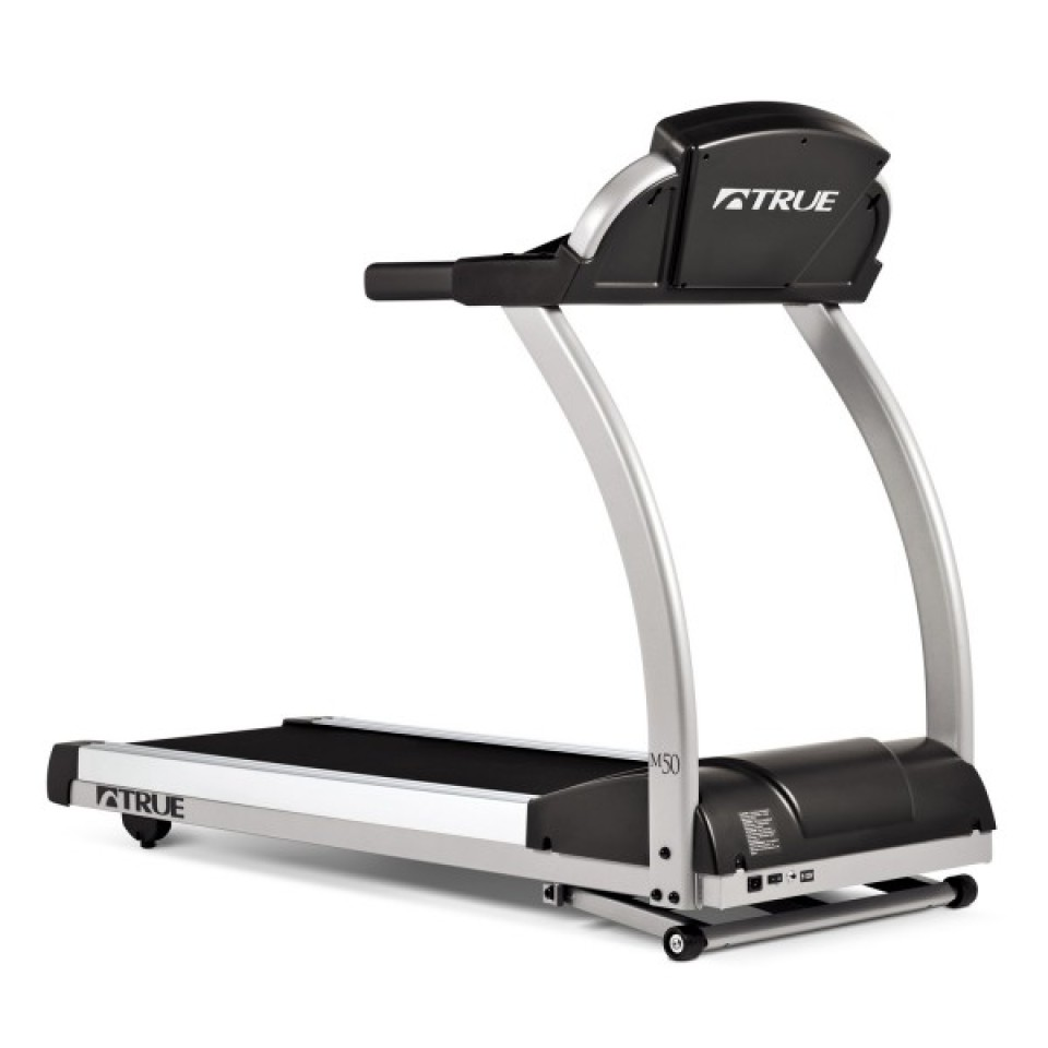 True m50 Home Treadmill