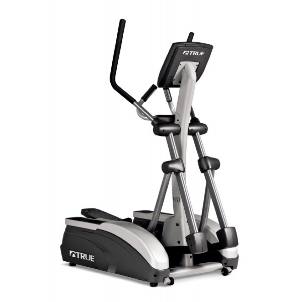 True Traverse Elliptical: TRUE M30 Elliptical Trainer
