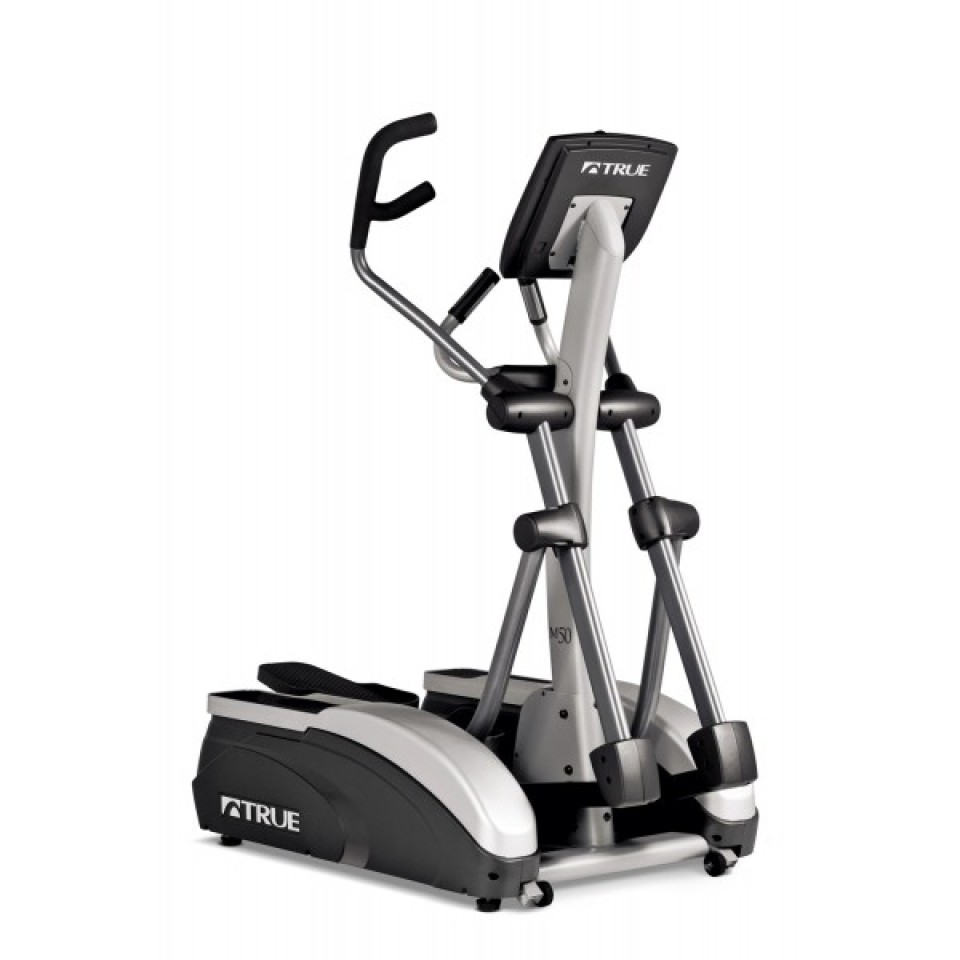 Elliptical m50 from True Fitness