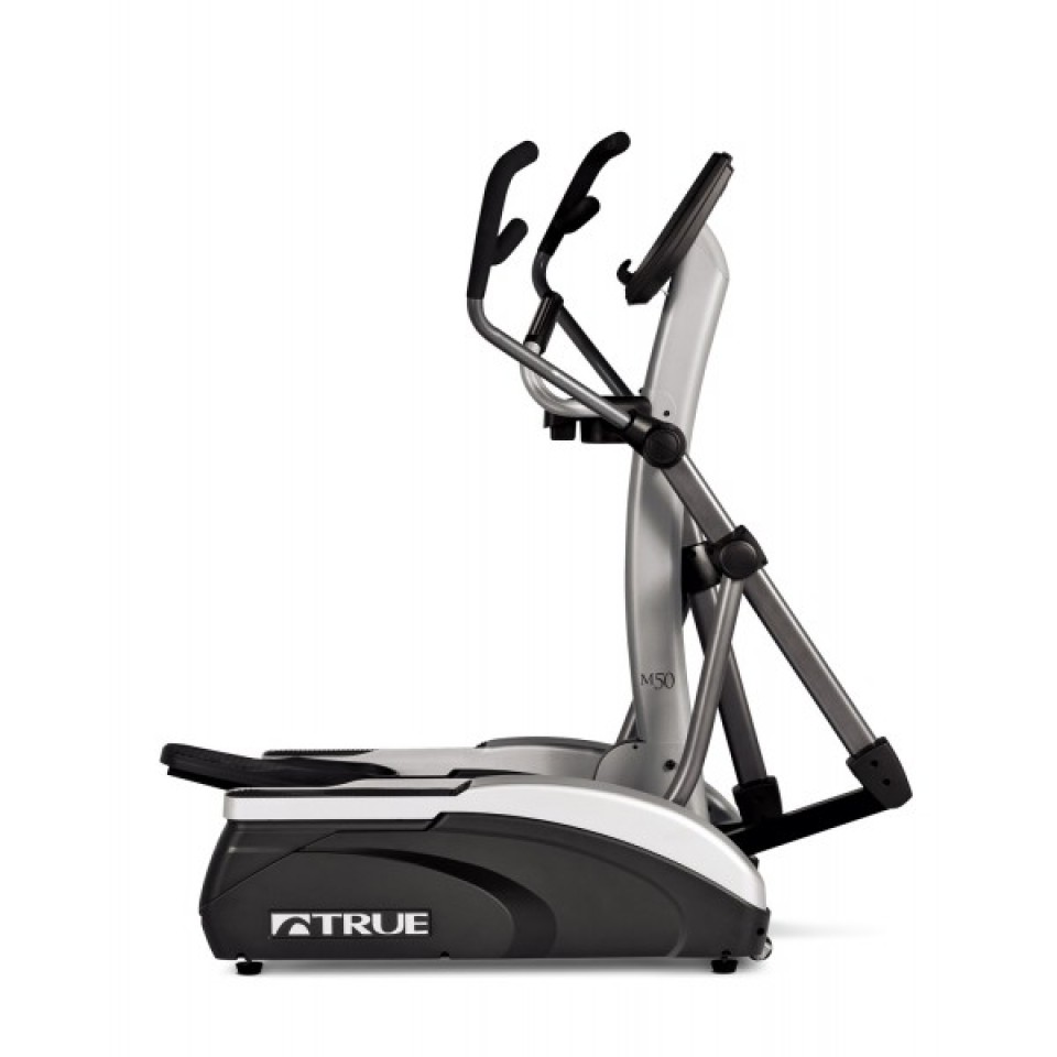 xm50 True Elliptical