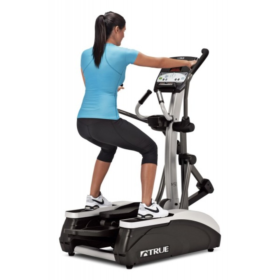 Elliptical m50 Back Angle