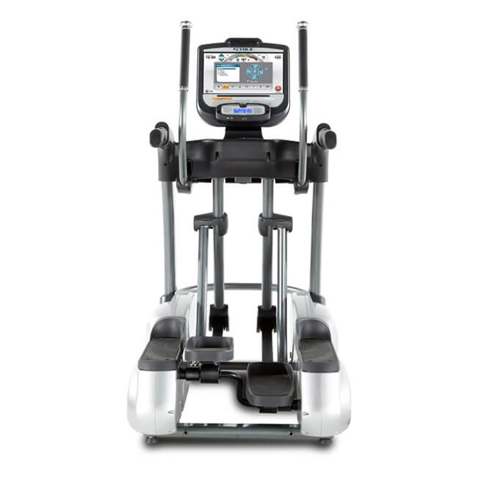 TRUE C400 Elliptical - Back
