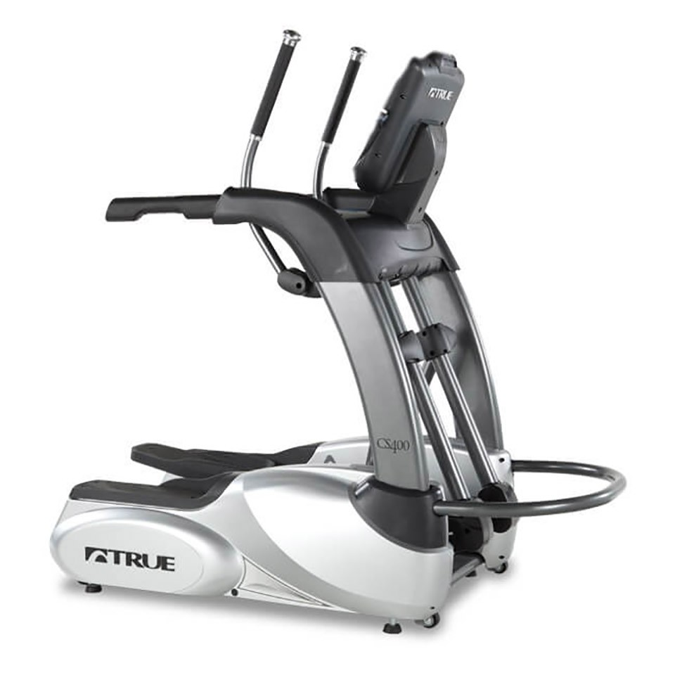 TRUE C400 Elliptical - Front