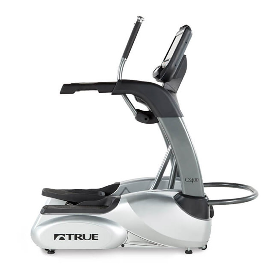 TRUE C400 Elliptical - Side