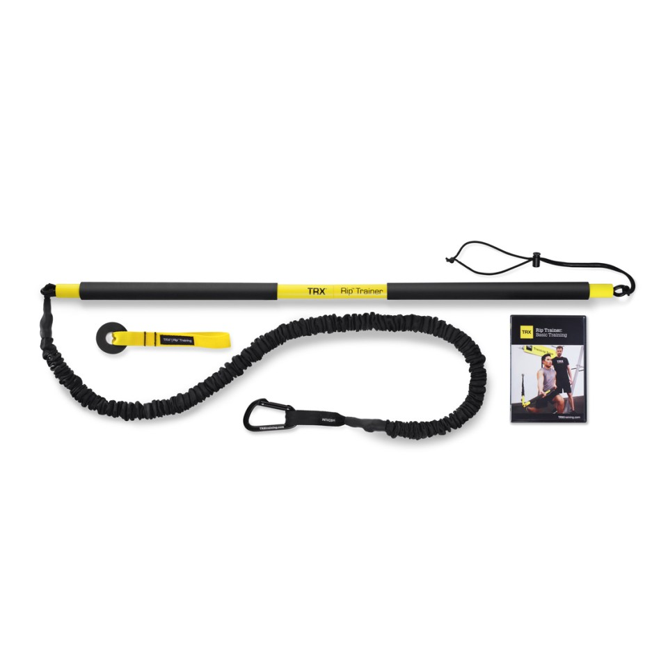 RIP Trainer from TRX