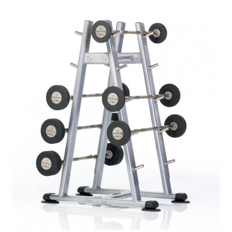 Tuff Stuff Barbell Rack