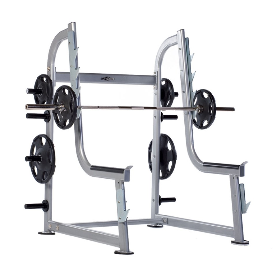 Tuff Stuff PPF-850 Squat Rack
