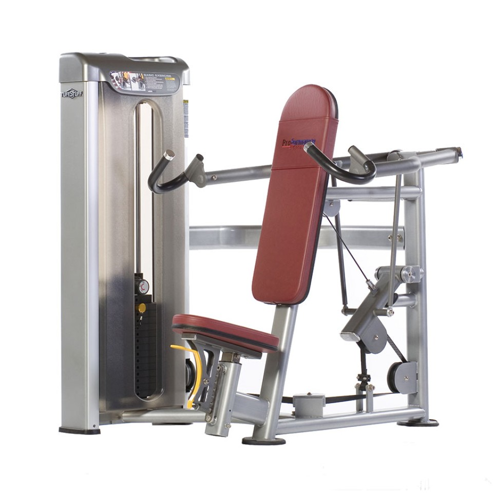 Tuff Stuff PPS-205 Shoulder Press