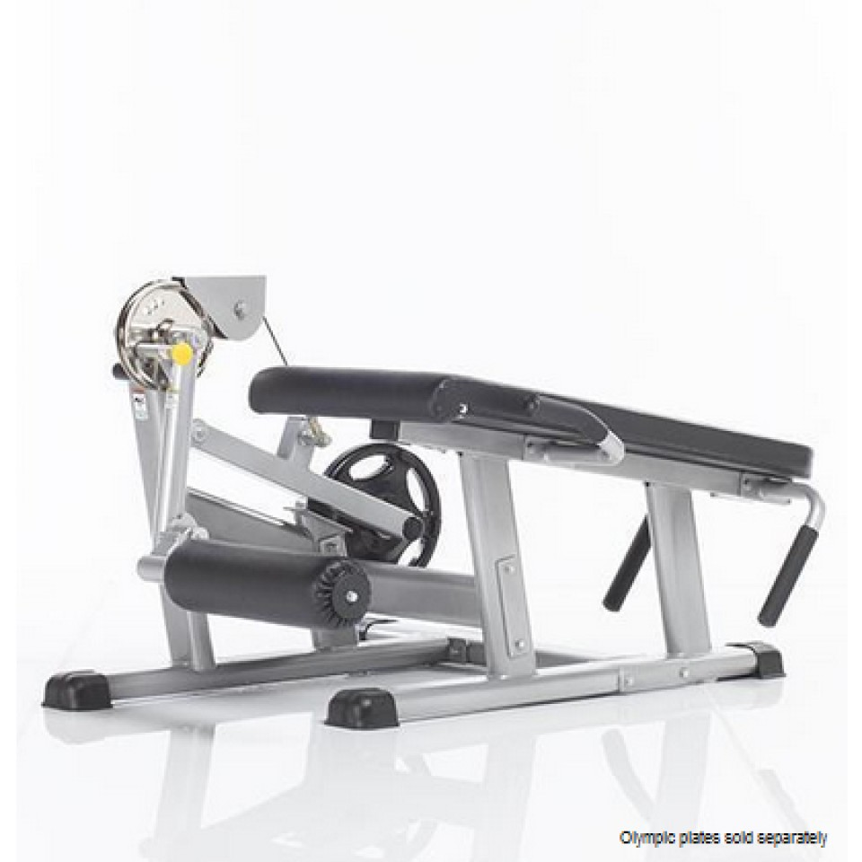 TuffStuff Leg Extension & Curl Bench