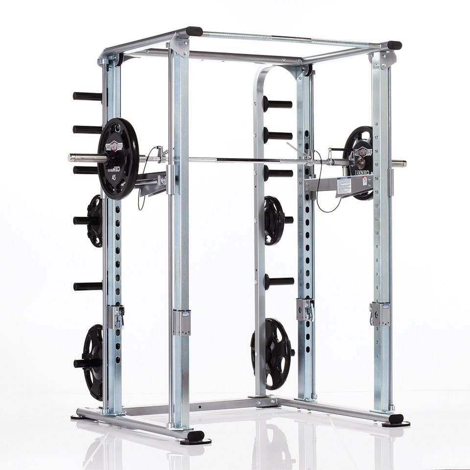TuffStuff XPT-900 Sport Self Spotting Power Cage