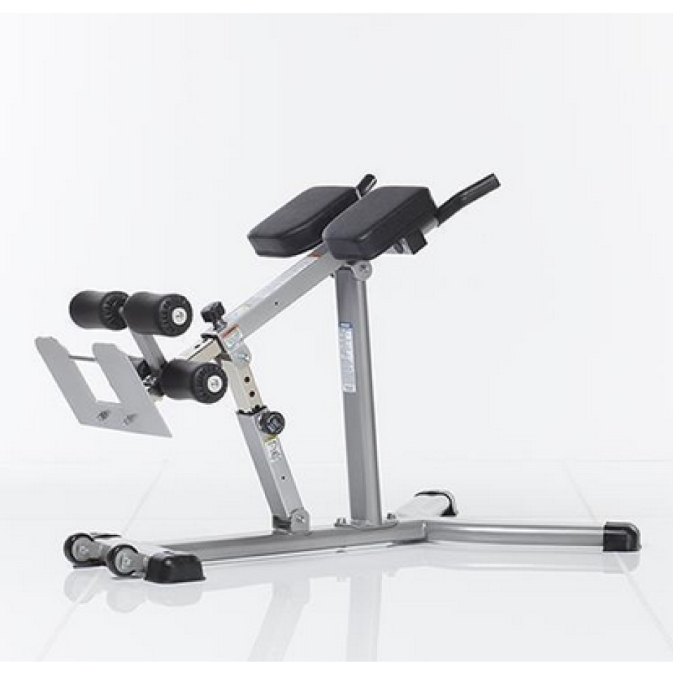 Tuffstuff Che 340 Adjustable Hyper Extension Bench Is Bringing Sexy Back Gym Source