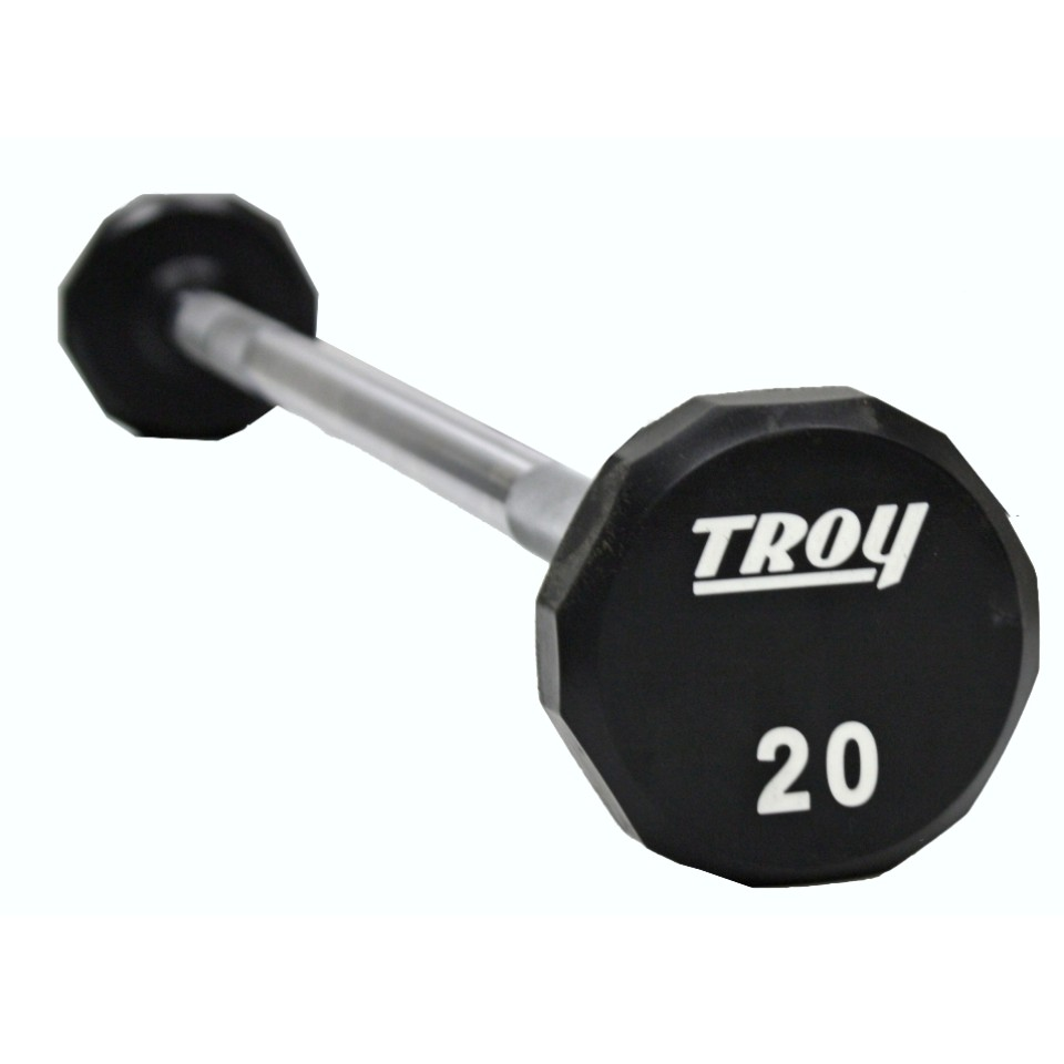 Troy Pro Style Barbells