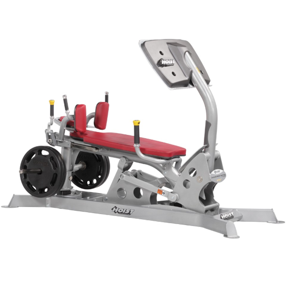 HOIST ROC-IT RPL-5403 Dual Action Leg Press
