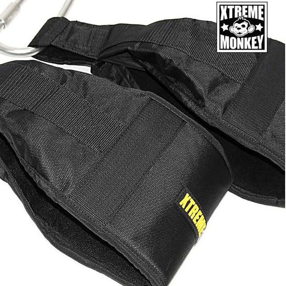 Xtreme Monkey Commercial Ab Slings Straps