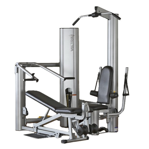 Vectra 1450 weight machine