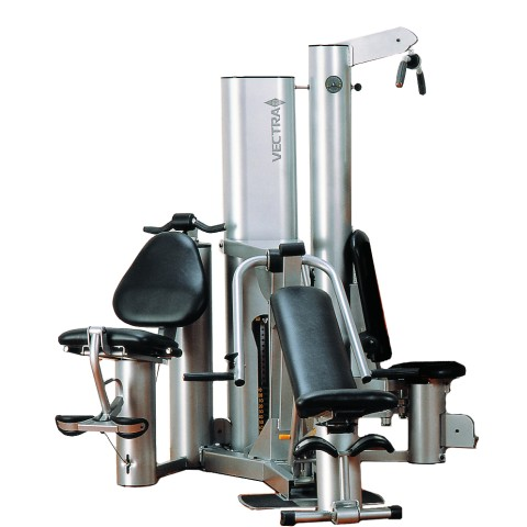 Vectra 1650 weight machine