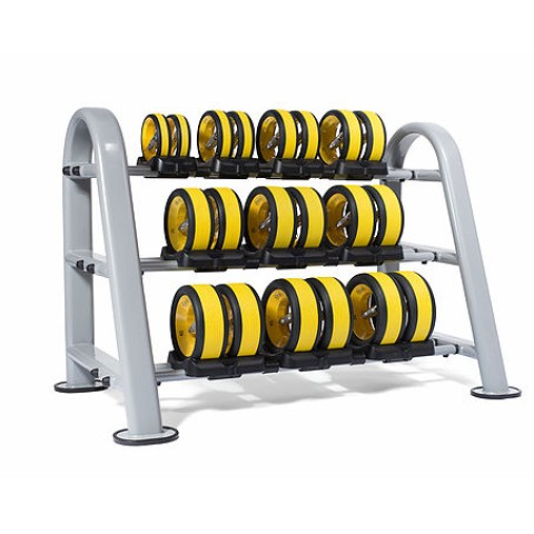 Pro 550 NuGym Weight Bench