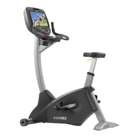 Cybex's 770c Fitness Cycle